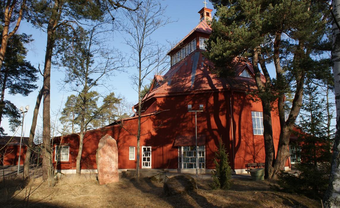 Stig Gösta Pettersson, Husby By Tilasgården , Knivsta | tapissier-lanoe.com